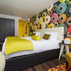 Hotel Indigo Liverpool комната для гостей фото 4
