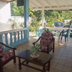Отель Pension Armelle Bed & Breakfast Tahiti Французская Полинезия, Пунаауиа - отзывы, цены и фото номеров - забронировать отель Pension Armelle Bed & Breakfast Tahiti онлайн интерьер отеля фото 3