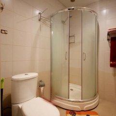 Апартаменты Rent in Yerevan - Apartments on Sakharov Square Апартаменты разные типы кроватей фото 30