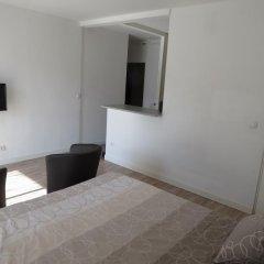 Отель Le Domaine de Chamma Rangueil Франция, Тулуза - отзывы, цены и фото номеров - забронировать отель Le Domaine de Chamma Rangueil онлайн комната для гостей фото 2