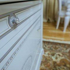 Гостиница La Scala Gogolevskiy 3* Номер Делюкс с разными типами кроватей фото 6
