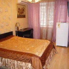 Гостиница Сакура Стандартный номер с различными типами кроватей фото 11