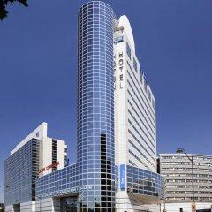 Отель ibis budget Paris Porte de Montreuil 2* Стандартный номер с различными типами кроватей фото 4