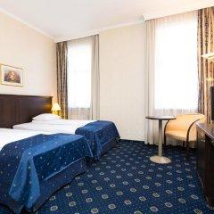 Rixwell Gertrude Hotel 4* Стандартный номер с двуспальной кроватью фото 14