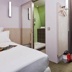 Отель Libertel Gare de LEst Francais 3* Стандартный номер с различными типами кроватей фото 4