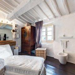 Отель Borgo Marcena Ареццо удобства в номере