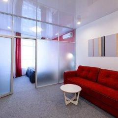 Гостиница Partner Guest House Klovskyi 3* Апартаменты с различными типами кроватей фото 17