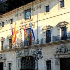 Отель Boutique Hotel Sant Jaume Испания, Пальма-де-Майорка - отзывы, цены и фото номеров - забронировать отель Boutique Hotel Sant Jaume онлайн