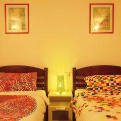 Отель Jaidee Hostel Таиланд, Бангкок - отзывы, цены и фото номеров - забронировать отель Jaidee Hostel онлайн комната для гостей фото 5