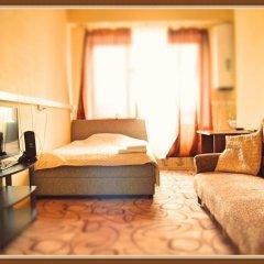 Гостиница Султан 2 2* Номер Эконом с двуспальной кроватью фото 8