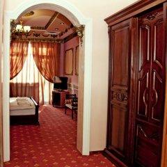 Гостиница Урарту 4* Улучшенный номер разные типы кроватей фото 6