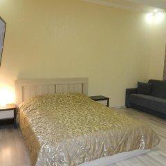 Апартаменты на Конюшенном комната для гостей фото 2
