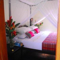 Отель Villa Mangrove Унаватуна удобства в номере
