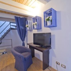 Отель Curtigghiu Casa A Razziedda Италия, Сиракуза - отзывы, цены и фото номеров - забронировать отель Curtigghiu Casa A Razziedda онлайн комната для гостей фото 5