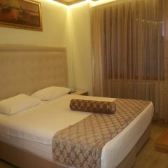 Galata Palace Hotel 2* Стандартный номер с различными типами кроватей фото 11