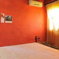 Отель Depandance in Villa Италия, Аренелла - отзывы, цены и фото номеров - забронировать отель Depandance in Villa онлайн комната для гостей