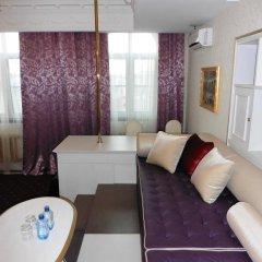 Аглая Кортъярд Отель 3* Люкс с различными типами кроватей фото 15