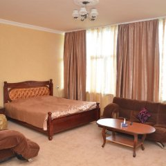 Отель Vanadzor Armenia Health Resort 4* Стандартный номер фото 3