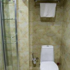 Отель Cron Palace Tbilisi 4* Стандартный номер фото 40