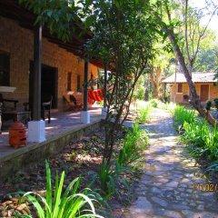 Отель El Bosque Hotel Гондурас, Копан-Руинас - отзывы, цены и фото номеров - забронировать отель El Bosque Hotel онлайн фото 10