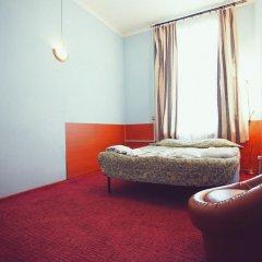 Мини-отель Отдых 2 Стандартный номер с двуспальной кроватью фото 7