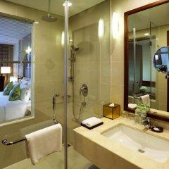 Отель The Ann Hanoi 4* Номер Делюкс с различными типами кроватей фото 11