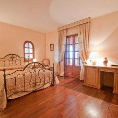 Отель Tenuta Cusmano 3* Улучшенный номер с различными типами кроватей фото 2