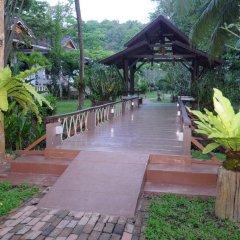 Отель Clean Beach Resort Ланта фото 12