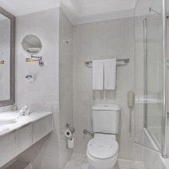 Sunrise Resort Hotel 5* Стандартный номер с различными типами кроватей фото 2