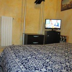 Hotel Lombardi 2* Стандартный номер с двуспальной кроватью фото 3