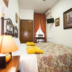 Отель Hostal Armesto в номере
