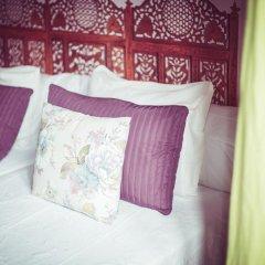 Отель Casa Rural Puerta del Sol 3* Улучшенный номер с различными типами кроватей фото 3