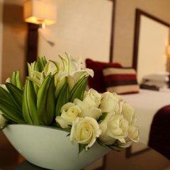 Отель Roda Al Bustan Представительский номер с двуспальной кроватью фото 5