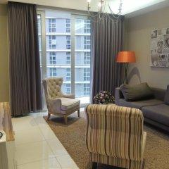 Апартаменты 807A Apartment Saigon Airport Plaza Апартаменты с различными типами кроватей фото 10