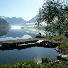 Отель Mindresunde Camping фото 2