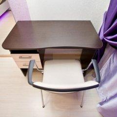 Апартаменты ИннХоум на ул.Свободы, 100 Студия с двуспальной кроватью фото 33