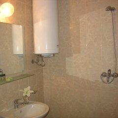 Апартаменты Yanis Apartment In Hermes Complex Солнечный берег ванная фото 2