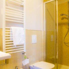 Отель Il Fiore in una Stanza Итри ванная фото 2