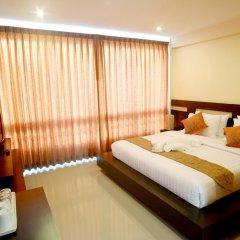 Hotel La Villa Khon Kaen сейф в номере