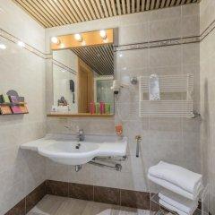 Caesars Hotel 4* Стандартный номер с различными типами кроватей фото 5