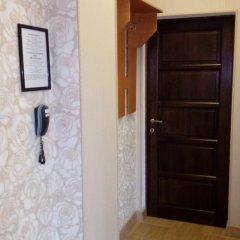 Гостевой дом Теплый номерок Люкс с различными типами кроватей фото 11