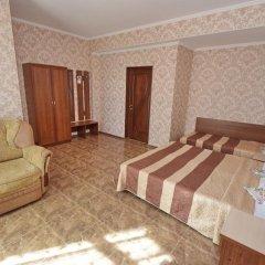 Гостиница Селини Стандартный номер разные типы кроватей фото 4