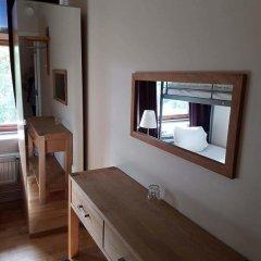 Отель Kvarnholmen удобства в номере