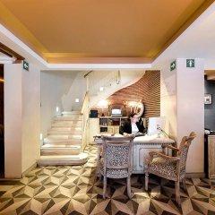 Maria Condesa Boutique Hotel спа