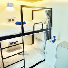 Bearpacker Patong Hostel Номер Делюкс фото 6