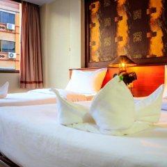 Отель Casanova Inn 2* Улучшенный номер с 2 отдельными кроватями фото 20