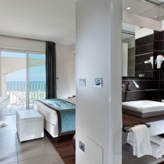 Yes Hotel Touring 4* Улучшенный номер с различными типами кроватей фото 2
