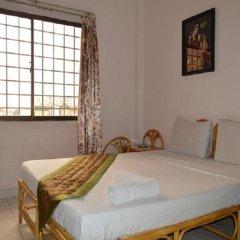 Saigon 237 Hotel 2* Стандартный номер с двуспальной кроватью