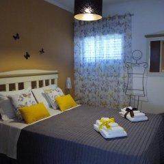 Отель Casa Yucca комната для гостей фото 4