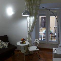 Отель amico bed комната для гостей фото 4